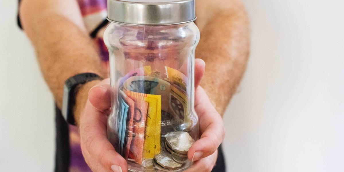 Imparare a risparmiare in 3 passi